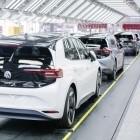 Coronavirus: VW will ab 20. April wieder Autos bauen