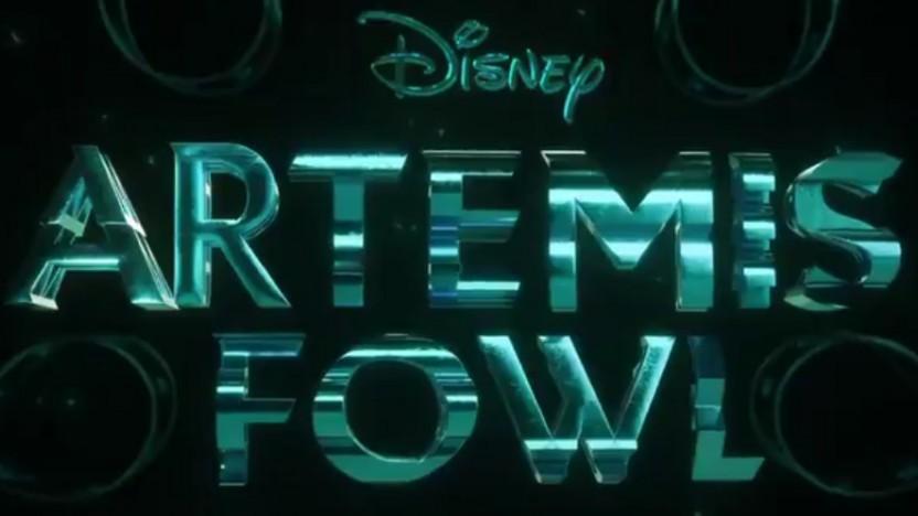 Artemins Fowl erscheint am 12. Juni 2020 auf Disney+ - allerdings nicht in Deutschland.