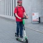 E-Scooter: Lime ist zurück