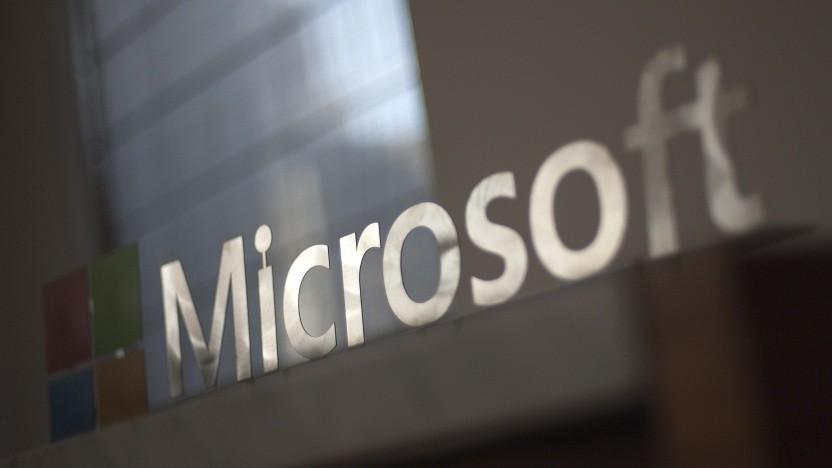 Microsoft setzt auf KI und Machine Learning, auch für die eigene Entwicklung.