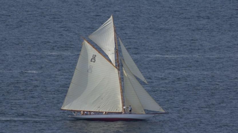 12-mR-Yacht Heti: Wann geht es wieder aufs Wasser?