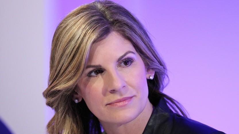 Jennifer Morgan verlässt SAP.