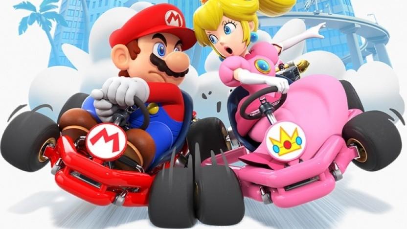 Artwork von Nintendo