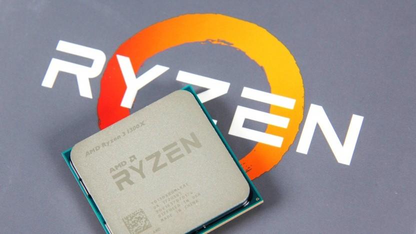 Der bisherige Ryzen 3 1300X erhält einen Nachfolger.