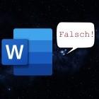 Office 365: Microsoft Word schlägt selbstständig alternative Sätze vor
