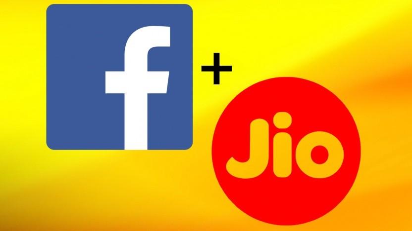 Facebook hat mit Jio einiges vor.
