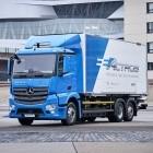 Brennstoffzellenauto: Bayern will 100 Wasserstofftankstellen bauen