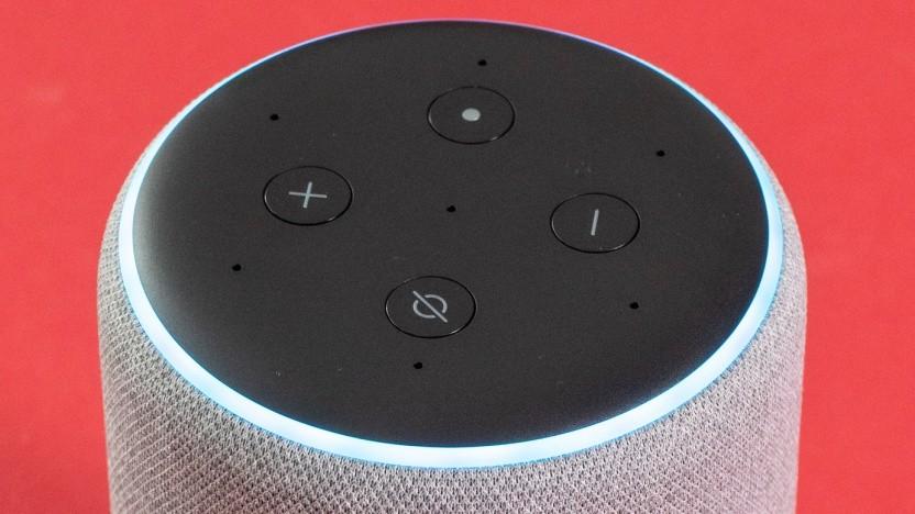 Vodafone erlaubt Telefonate über Amazons Alexa-Lautsprecher der Echo-Modelle.