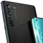 Smartphone: Motorola Edge mit 5G und Dreifachkamera kostet 600 Euro