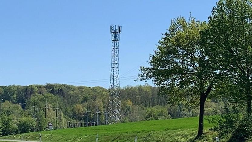 5G-Frequenzsharing bei 3G