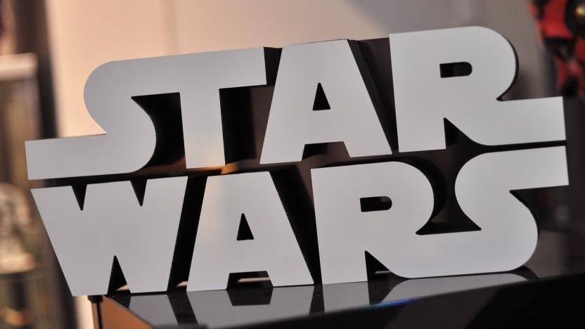 Neue Star-Wars-Serie für Disney+