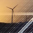 Erneuerbare Energien: Googles Rechenzentren arbeiten stärker bei Sonne und Wind