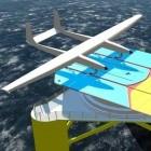 Ampyx Power: Fliegendes Windkraftwerk aus den Niederlanden