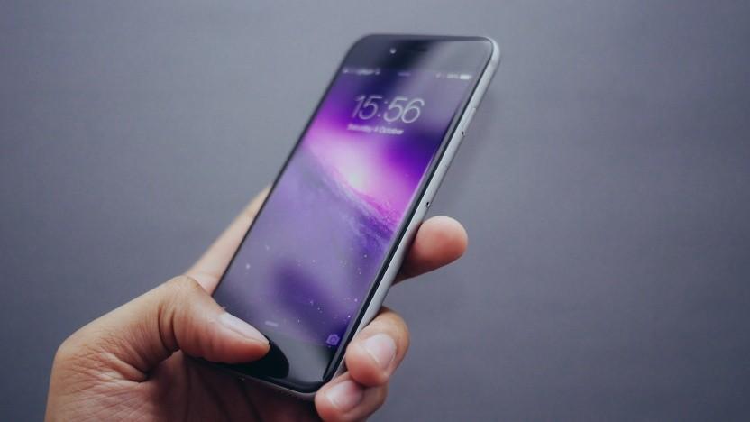 Nicht mit gesperrtem Bildschirm: Normale iPhone-Apps können Bluetooth-Low-Energy-Beacons nur in ungesperrtem Zustand nutzen.