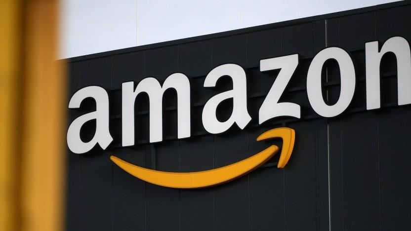 Bei Amazon soll es Unregelmäßigkeiten gegeben haben.