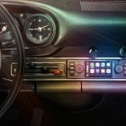 Radio-Einbausätze: Alte Porsche mit Carplay und Android Auto nachrüsten