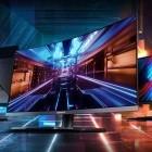Gaming-Displays: Gigabyte kommt mit neuen Curved-Monitoren in 27 und 32 Zoll