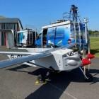 Wegen Corona: Drohnen liefern medizinische Güter auf südenglische Insel