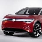 Elektromobilität: VW startet Vorproduktion eines neuen Elektro-SUVs in China