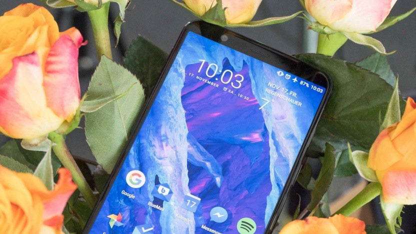 Das Oneplus 5T bekommt Android 10.