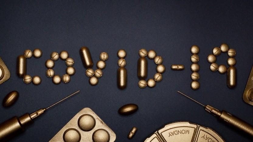Covid-19 ist aktuell ein häufig gesuchter Begriff.