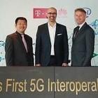 Ausrüster: Deutsche Telekom setzt beim 5G-Ausbau auf Huawei