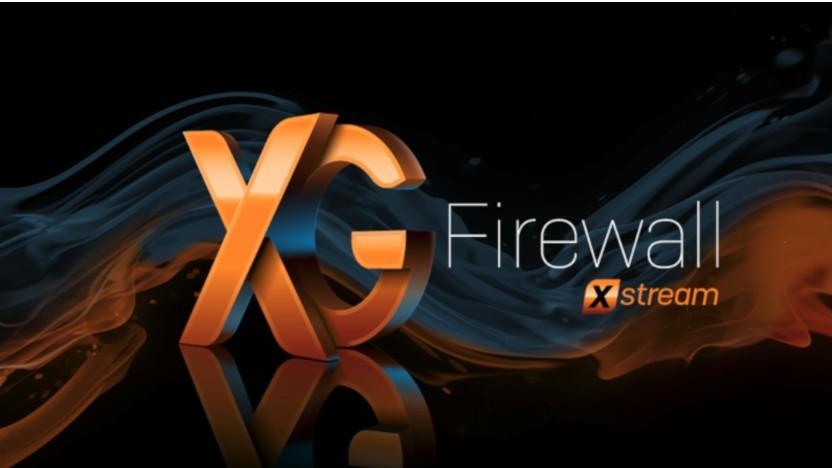 Zero Day in Sophos XG Firewall