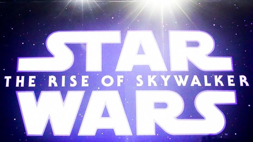 Star Wars: Der Aufstieg Skywalkers kommt am 4. Mai zu Disney+.