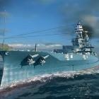 Aus dem Verlag: Mit Scill Play auf Erfolgsjagd in World of Warships