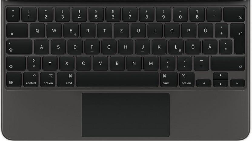 Das Magic Keyboard von Apple