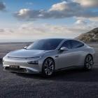 Elektroauto: Xpeng bringt P7 mit größerer Reichweite als Teslas Model 3