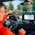 Fahrzeugsoftware: VW-Chef gesteht Tesla mehr Kompetenz zu