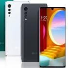 Smartphone: LG stellt überraschend neues Velvet vor