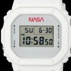 Raumfahrt: Casio bringt Nasa-Version seines G-Shock-Klassikers