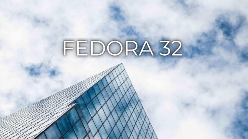 Fedora 32 ist erschienen.