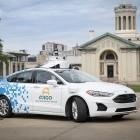 Wegen Coronapandemie: Ford verschiebt Dienste mit autonomen Fahrzeugen
