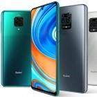Xiaomi: Redmi-Note-9-Serie hat Vierfachkameras