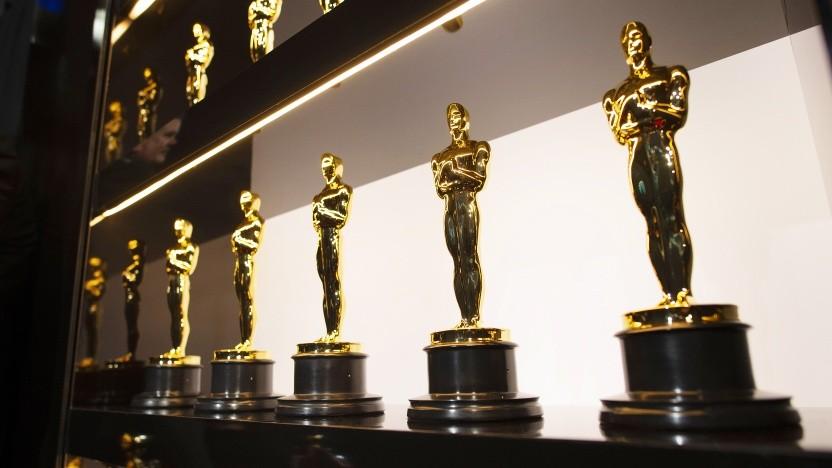 Die Oscars können künftig auch ohne Kinostart vergeben werden.