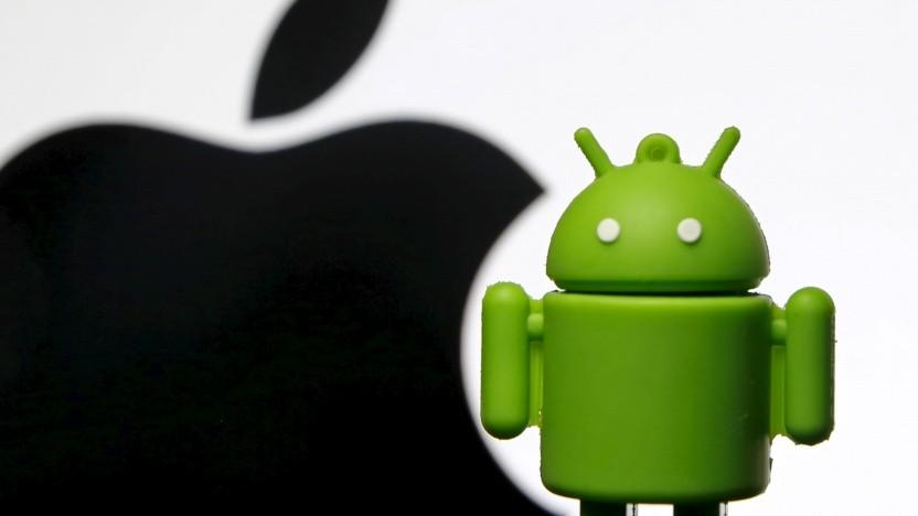 Die Kooperation zwischen Google und Apple bei der Corona-App macht Fortschritte.