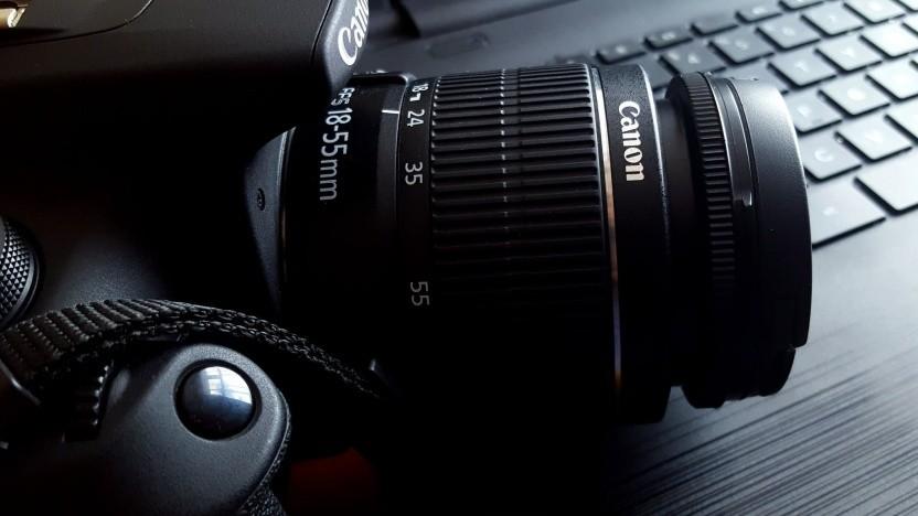 Canon-Kameras lassen sich jetzt als Webcams nutzen.