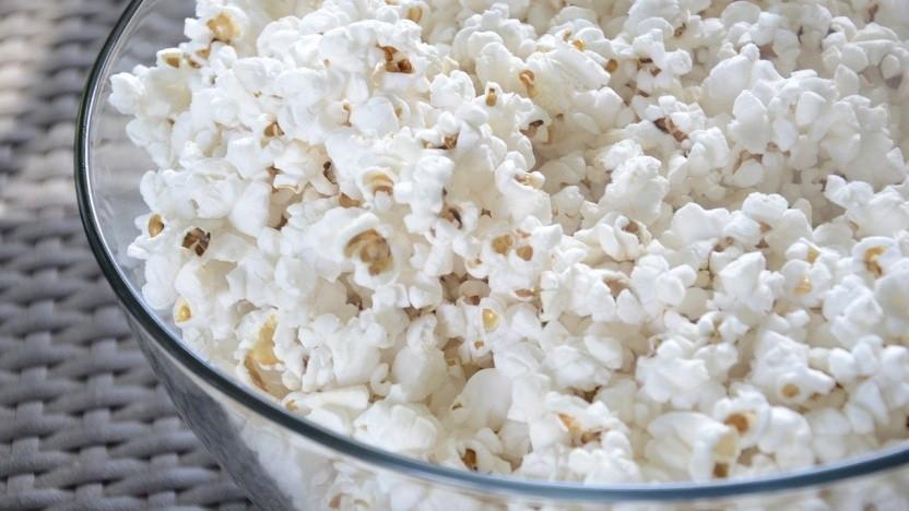 Popcorn Linux soll die Nutzung verteilter Systeme vereinfachen.