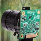Bastelrechner: Raspberry Pi wird mit neuem Zubehör zur Digitalkamera