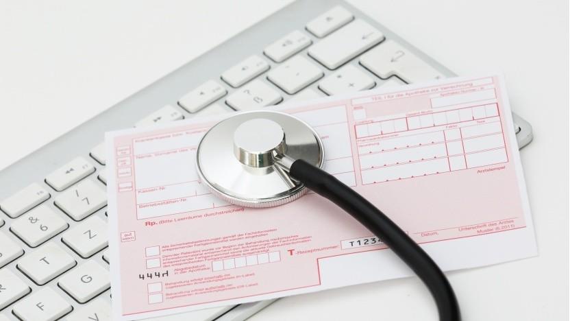 Das Bundesverfassungsgericht prüft den Datenschutz bei Patientendaten.