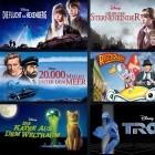Disney+-Streaming-Tipps: Superhirn mit Tennisschuhen und andere Kuriositäten