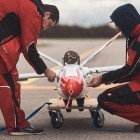 Luftfahrt: Erstflug für superelastische Tragflächen