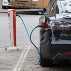 Elektromobilität: Geladen wird am Freitag