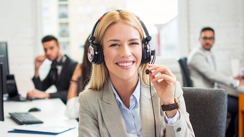 Callcenter mit Zadarma - schnell und einfach organisieren