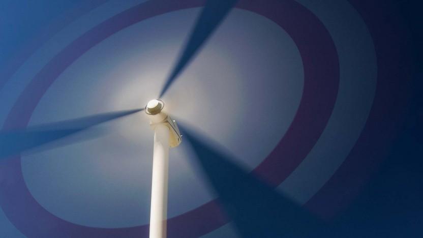 Windrad: Wasserstofferzeugung statt Ausfallarbeit