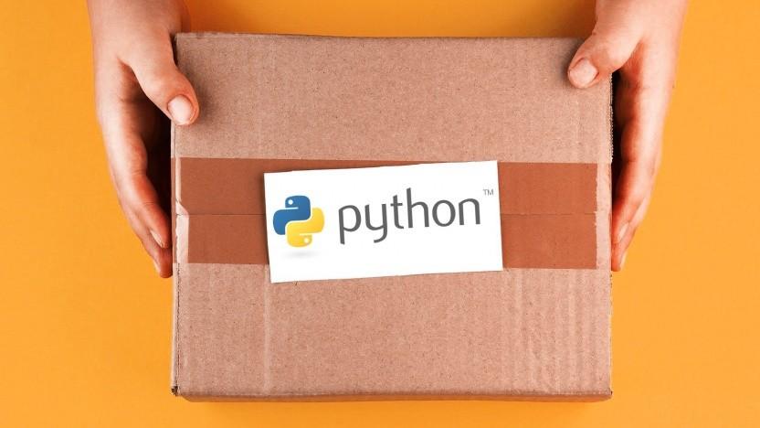 Golem Akademie gibt Softwareentwicklern kompakte Einführung in die Programmiersprache Python.