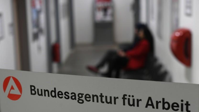 Die Arbeitsagenturen erwarten für die kommenden Monate stark steigende Arbeitslosenzahlen.